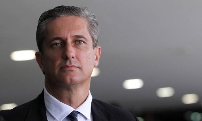 Deputado Rogério Rosso (PSD-DF) (Crédito: Reprodução)