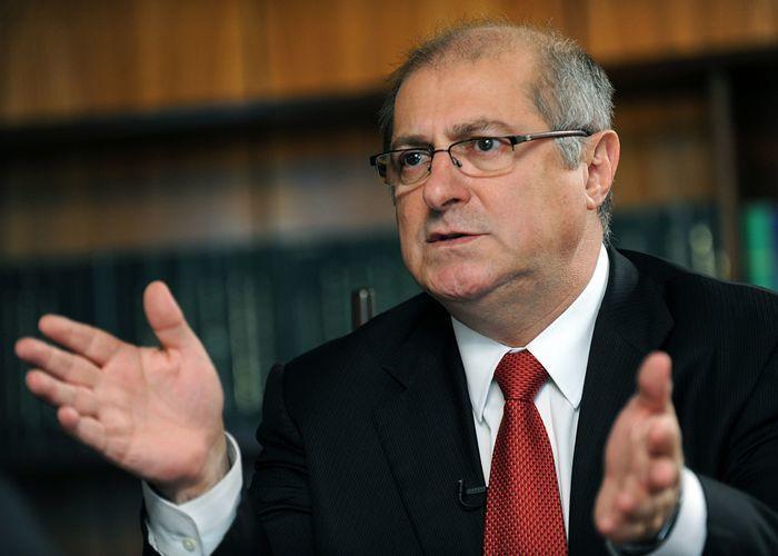 Ministro Paulo Bernardo (Crédito: Reprodução)