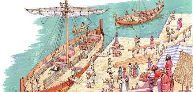 Curiosidade: Os fenícios existiram no Brasil?