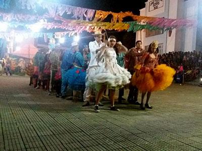 Vila Junina 2016 tem início em Oeiras