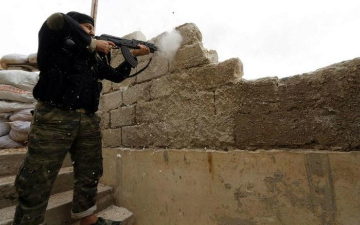 Estado Islâmico retomou territórios em Aleppo sob controle das forças governamentais