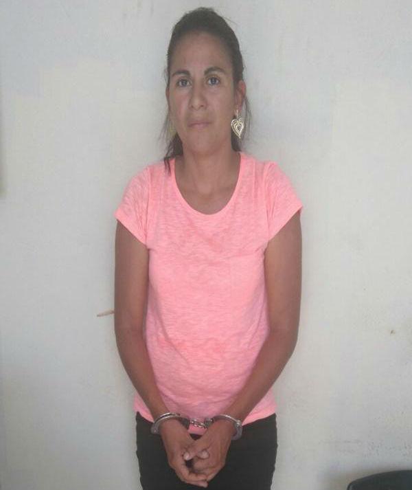 Kaline Cristina Pereira dos Santos