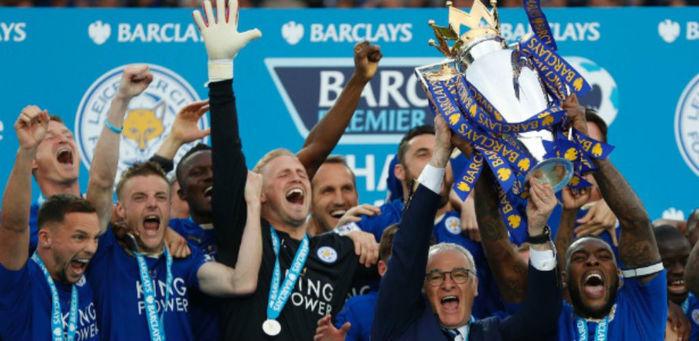 Atual campeão tem 3 jogadores que não atenderiam aos critérios para jogar na Premier League caso o Reino Unido saia da União Europeia (Crédito: AFP)