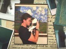 Klebber Toledo fala da gata de estimação: 'dorme do meu lado'