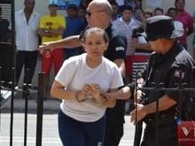Lagoa do Sitio: Juiz de Valença revoga prisão de Noêmia Barros