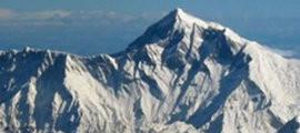 O Everest não é a montanha mais alta do mundo