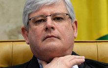 Janot envia parecer onde afirma que Cunha não pode ir a gabinete
