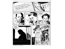 Biografia em quadrinhos conta a história de Carolina Maria de Jesus