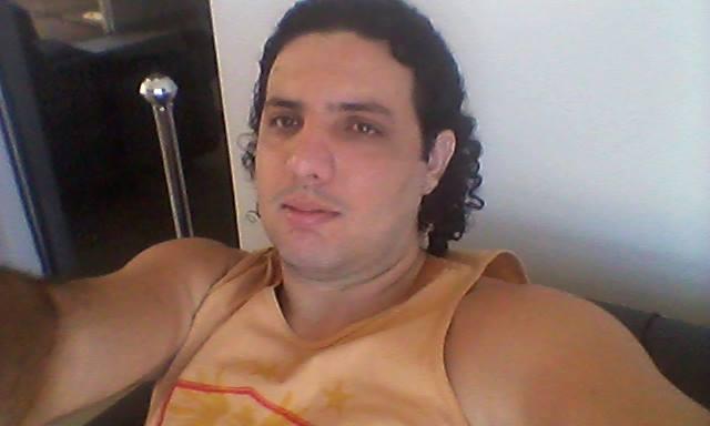 Bruno Queiroz, vítima fatal do acidente