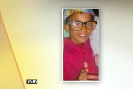 Menino de 11 anos é morto por policias durante perseguição