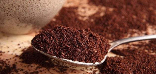 Borra de café pode ser usada na pavimentação de estradas
