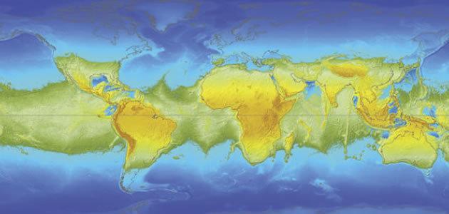 Saiba o que aconteceria com a Terra caso ela parasse de girar