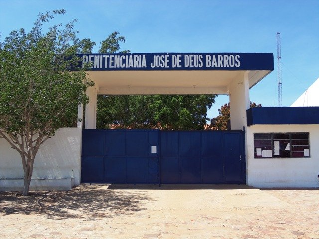 Acusado está preso em Picos