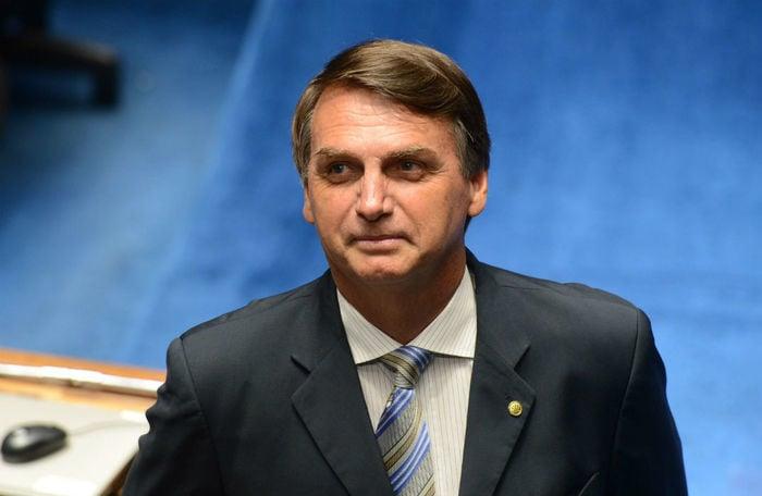 Deputado Jair Bolsonaro (PSC-RJ)