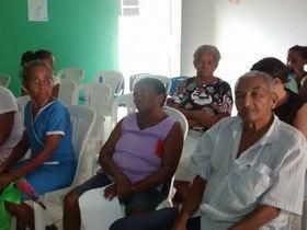 Secretária de Saúde de Arraial PI abraça o projeto ABRACCE.