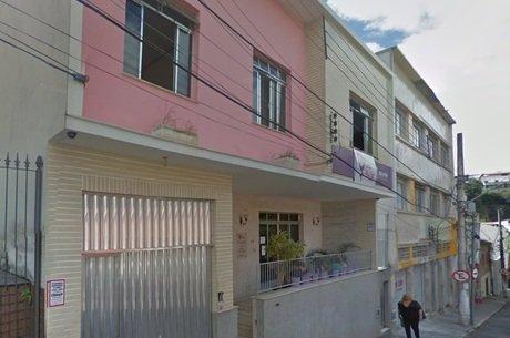 Casa da mulher onde a vítima recebe apoio