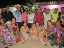 CRAS e Prefeitura Realiza Festa Junina em Agricolândia