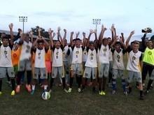 Esporte Clube Timon Sub-19 a um passo da Copa São Paulo Júniores