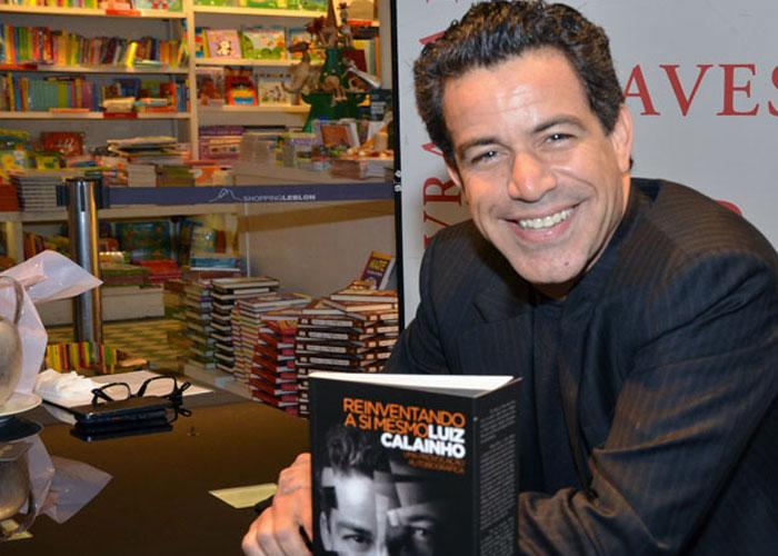 Luiz Calainho (Crédito: Divulgação)