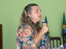 Vilma Lima deixa  saúde para assumir a pré-campanha a prefeita
