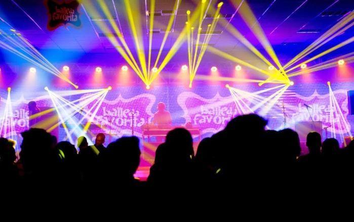 Baile da Favorita em Teresina (Crédito: Reprodução)