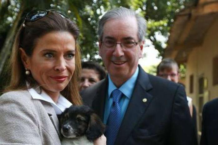 Patrimônio de Cláudia Cruz subiu 149%