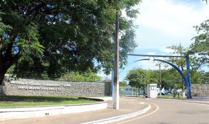 Universidade Estadual do Maranhão (Crédito: Reprodução)