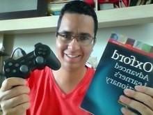 Piauiense lança método diferente de aprender inglês. Confira