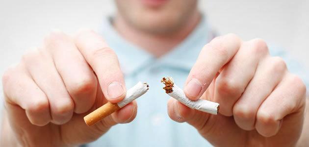 Cientistas estão criando vacina para parar de fumar