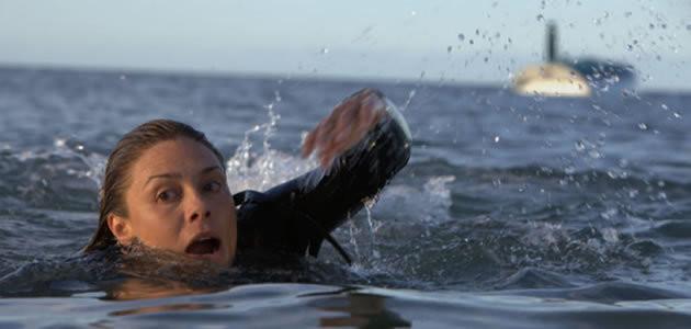 Saiba o que fazer quando estiver se afogando no mar