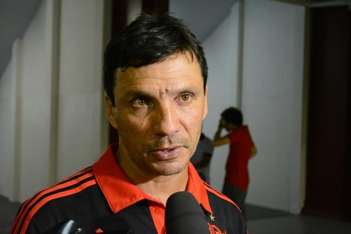 Técnico Zé Ricardo