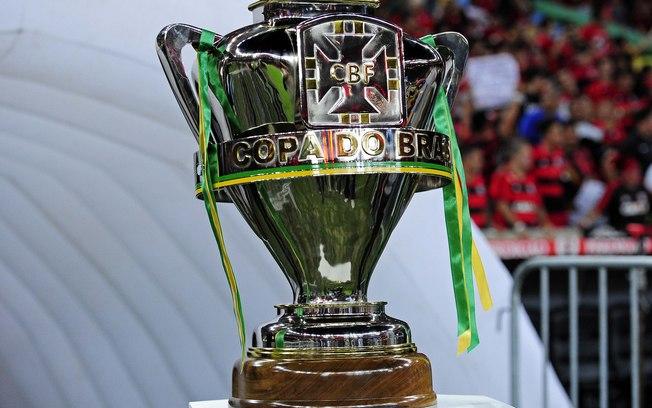 Troféu é cobiçado pelos clubes brasileiros