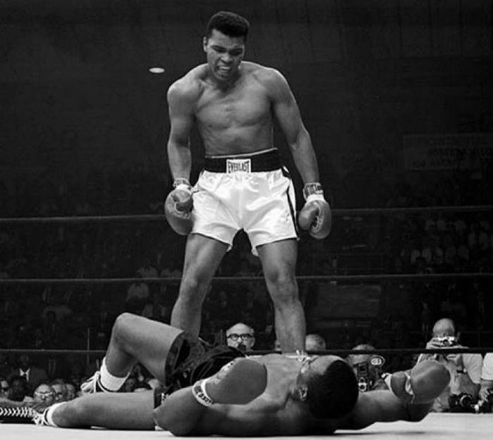 Muhammad Ali (Crédito: Reprodução)