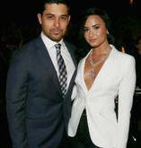 Demi Lovato termina namoro de seis anos