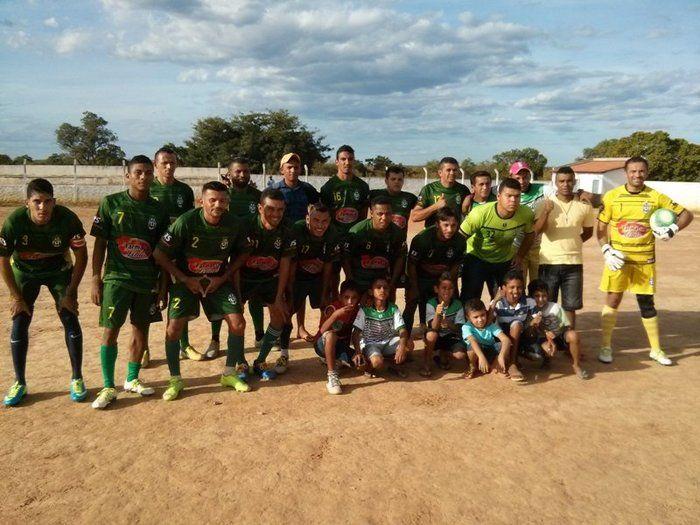 Final da Copa Cidade 1ª Divisão: Veja os campeões  - Imagem 8