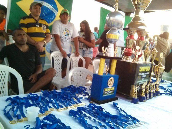 Final da Copa Cidade 1ª Divisão: Veja os campeões  - Imagem 7