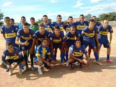 Final da Copa Cidade 1ª Divisão: Veja os campeões