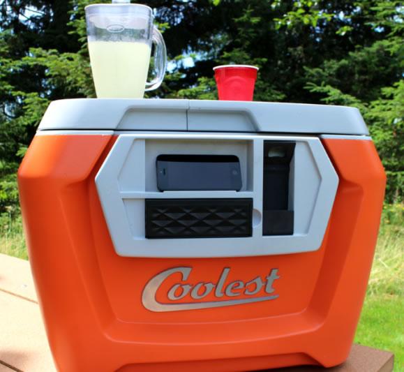 Cooler (Crédito: Reprodução)