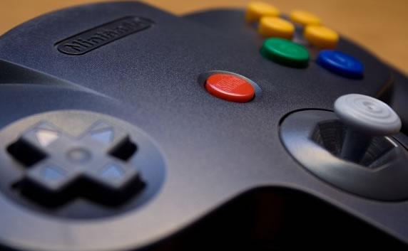 Nintendo 64 (Crédito: Reprodução)