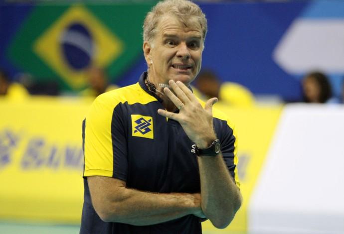 Bernardinho (Crédito: Reprodução)