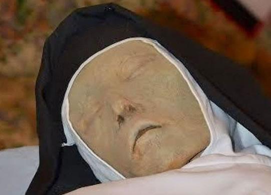 Madre Mariana de Jesús (Crédito: Reprodução)