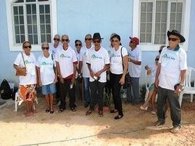 """47 idosos são beneficiados com o programa """"Olhar Bem"""""""