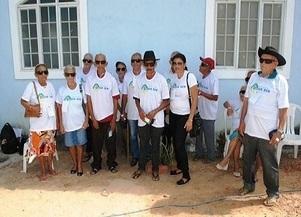 47 idosos são beneficiados com o programa