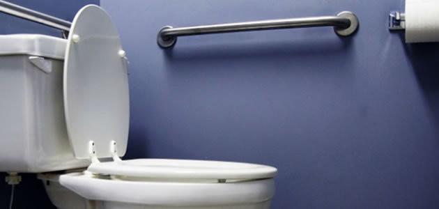 Conheça os 7 erros que cometemos ao usar o banheiro