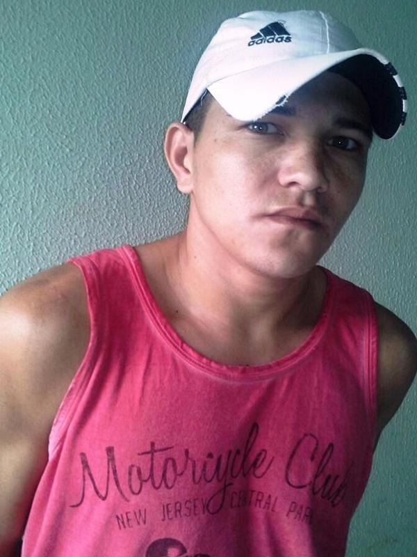 """Francisco Pereira Alves, conhecido por """"Loreto"""" (Crédito: Ascom/Sejus)"""
