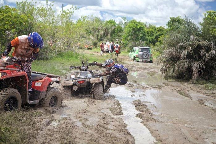 Piauí Rally Camp - 1 etapa