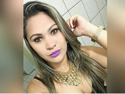 Rayza Fortes