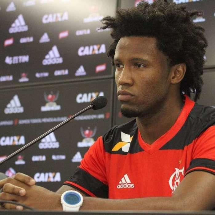 Rafael Vaz agora é do Flamengo
