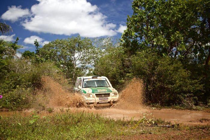 1 etapa Piauí Rally Camp (Crédito: Moisés Saba)