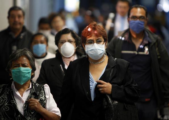 Dados da H1N1 no Piauí (Crédito: Reprodução)